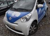Toyota iq vvt-i 4000€