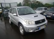 Toyota rav4 2.0 5p 5500€