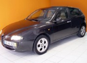 Alfa romeo 147 1.6i  2500€