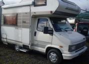 Fiat ducato 1.9 hymer camp 5500€