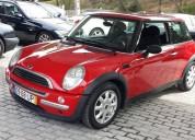 Mini one 1.4i - 03 2500€