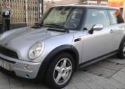 Mini one one d - 03 2000€