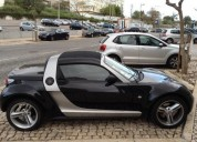 Smart roadster smart roadster 82cv 2500€