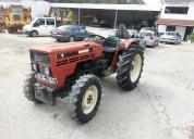 Tractor agrícola same 35 delfino 1200€