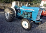 Tractor ford 3000 barato 1600€