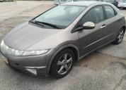 Honda civic 1.4i    4500€