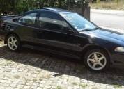 Honda civic 1.6 esi coupé     2800€