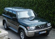 Nissan patrol gr 2.8  3000€