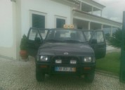 Nissan pick up forest lll 4x4 2.5 3000€
