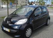 Peugeot 107 1.0 trendy 5p  2500€