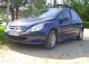 Peugeot 307 1.4 xt premium  1800€