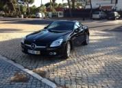 Mercedes-benz slk 200 slk  8000€