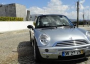 Mini cooper one diesel 3500€