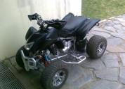 Moto 4 eagle 250 5oo€