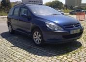 Peugeot 307 1.4 hdi sw  2000€
