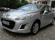 Peugeot 308 1.6 e-hdi    5500€