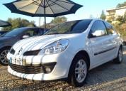 Renault clio 1.5 dci dynamique 3080€