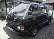 Toyota hiace viatura funebre 2200€