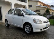 Toyota yaris 1.0 sol 5p         2500€