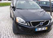 Volvo xc 60 2.4d drive momentum (175cv)  5000€
