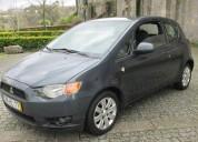 Mitsubishi colt 1.3 de 95cv cnovo 2200 €