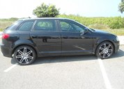 Audi a3 sportback 1.9 tdi sline gps pack s3  3000€