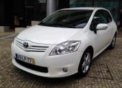 Toyota auris 1.4 d-4d exclusive 4500euro
