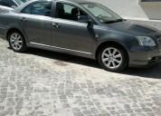 Toyota avensis d4d 4600€
