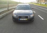 Audi a4 avant 4800€