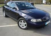 Audi a4 tdi 110cv  2800€