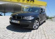 Bmw 116 serie 1 d  3500€