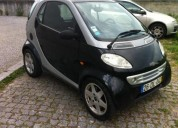 Smart fortwo fourtwo  2000€
