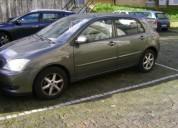 Toyota corolla sol vvti 1.4  2500€
