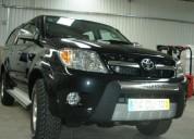Toyota hilux 2.5 d-4d  5500€