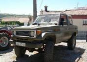 Toyota land cruiser bj70 3300€