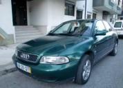 Audi a4 1.9tdi com ac  2000€