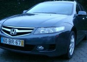 Honda accord 2.2 150cv 3900€