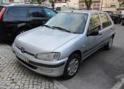 Peugeot 106 hfx  1500€