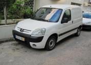 Peugeot partner 1.6 hdi 4500€