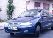Rover 214 si 1.4 gasolina 64.000km 1registo 2000€