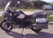 Bmw gs 1200 adventure como nova  3500€