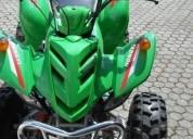 Moto 4 para matopraiaestrada 1000€