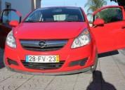 Opel corsa van 1.3 cdti  4500€