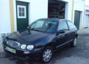 Rover 25 docklands 1500€