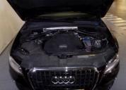 Audi q5 quattro s-tronic  20000€