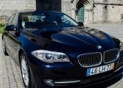 Bmw 520 d auto 10200€