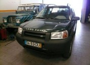 Land rover freelander 92 cv 5000€