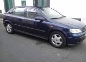 Opel astra 1.4 16v  1500€