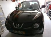 Nissan juke acenta conect 5000 eur