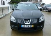 Nissan qashqai 1.5 dci (106cv) 5500 eur